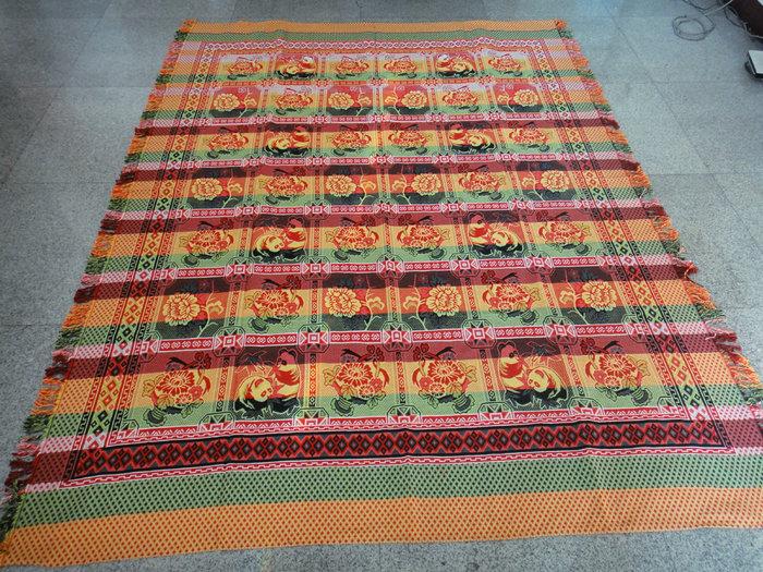 8色线毯03
