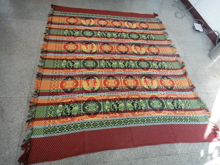 8色线毯06
