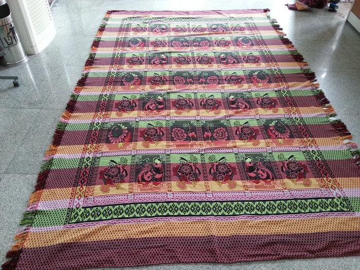 8色线毯13
