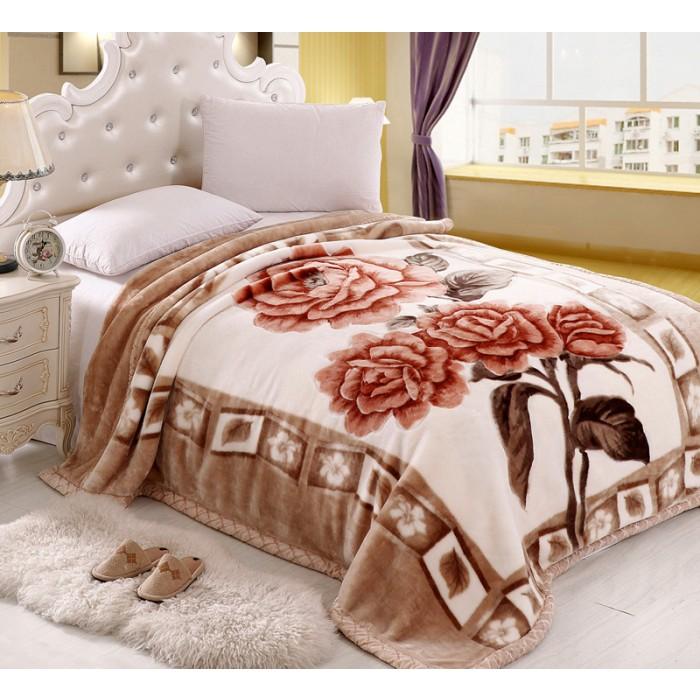 拉舍尔毛毯01